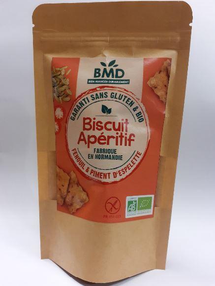 biscuits apéritifs piments d'espelette