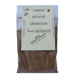 Farine de noix 1kg