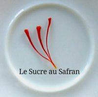 Le sucre au safran logo