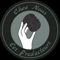 logo chez nous les producteurs